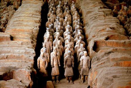 Chinese history & future?