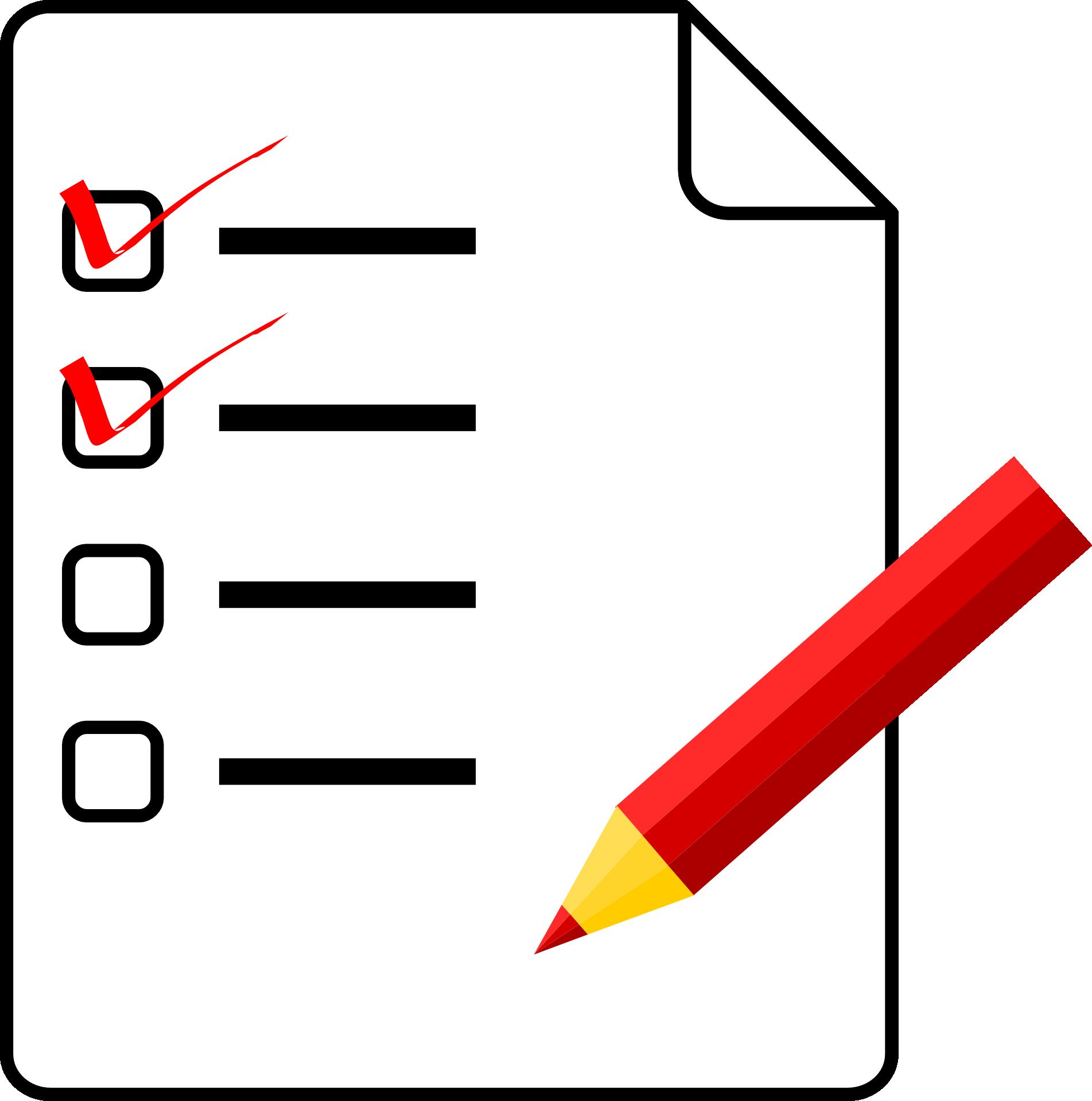 questionnaire-158862