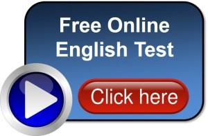 Online English Test