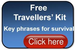 Travellers Kit