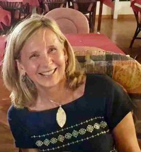Barbara Odrich